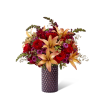 The FTD® Autumn Harvest™ Bouquet by Vera Wang premium