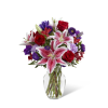 The Stunning Beauty™ Bouquet by FTD®  standard