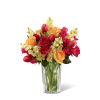 The FTD® Beauty and Grace™ Bouquet  deluxe