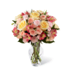 The FTD® Spring Garden® Bouquet 2015 premium