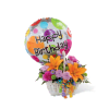 The FTD® Happy Blooms™ Basket standard