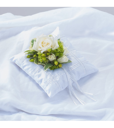 Elegant Love Pillow Insert