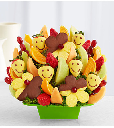 Sending Smiles Your Way