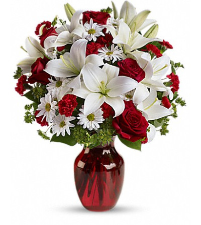 I Love You Bouquet