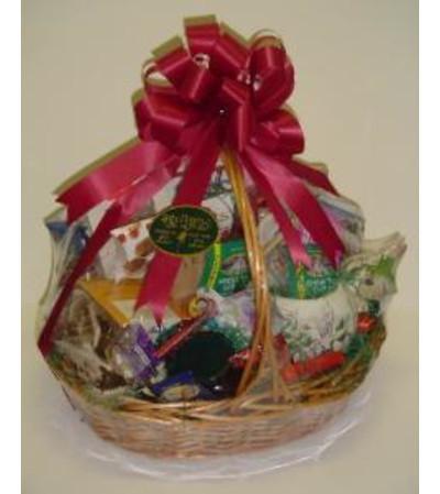 Rothe's Fruit & Gourmet Basket