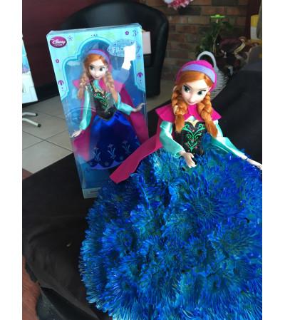 """Disney Princess """"Anna"""""""