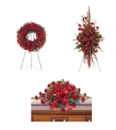 Funeral Package E