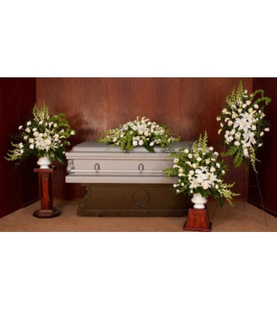 Funeral Package F