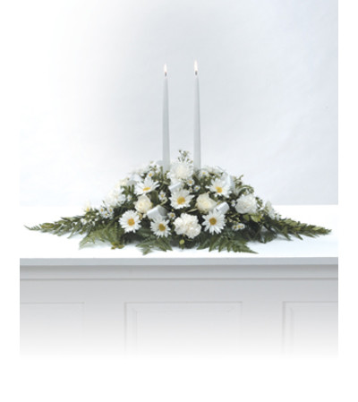 Candle Arrangement  CTT4-11