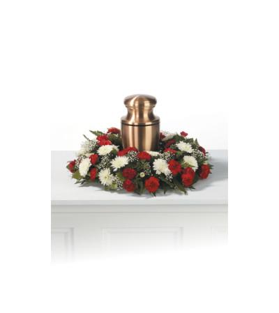 Memorial Wreath  CTT25-11
