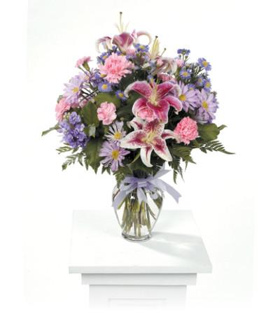 Vase Arrangement  CTT61-22