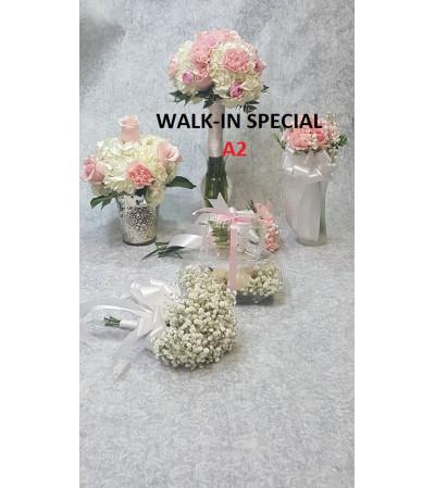 WALKIN SPECIAL A2