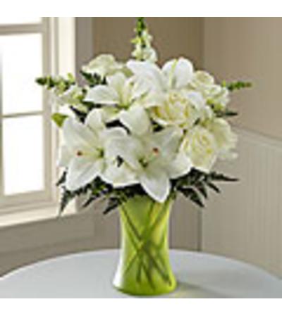 The FTD® Eternal Friendship™ Remembrance Bouquet