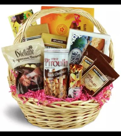 Simply Sweet Gift Basket