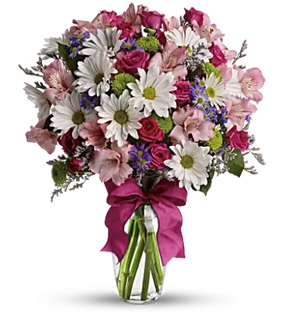 Teleflora - Pretty Please Bqt - PREMIUM