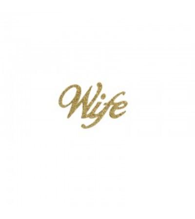 WIFE FUNERAL SCRIPT