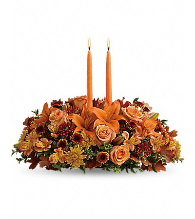 Thanksgiving Centerpiece