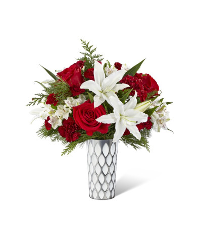 FTD Holiday Elegance Bouquet