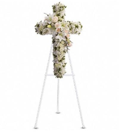 Divine Light - by Jennifer's Flowers