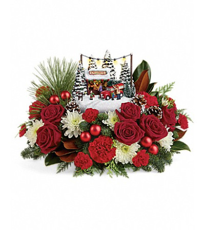 Teleflora Kincade Family Tree Bouquet
