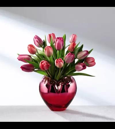 The FTD® Season of Love™ Bouquet
