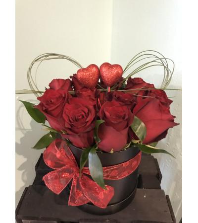Classy Sassy Roses