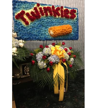 Custom Twinkies