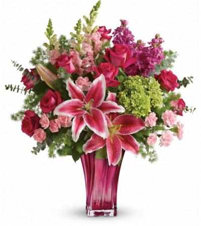 Spotlight Bouquet