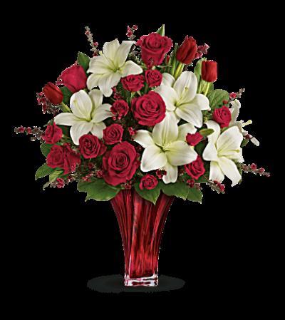 Passion Bouquet