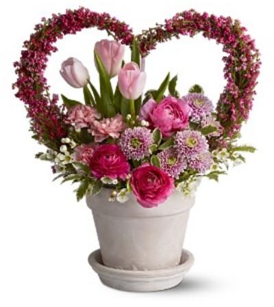 All My Heart Bouquet