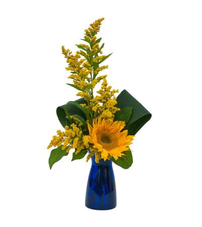 Simply Sunflower
