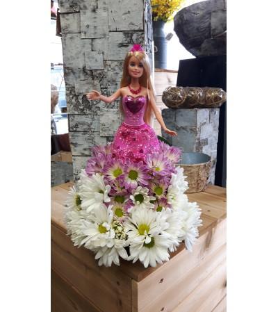 Princess barbie