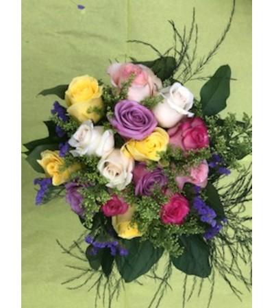 "FlowerWrap ""Celebrate"""