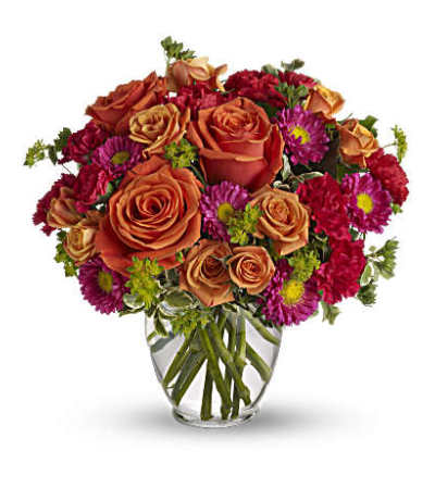 Teleflora How Sweet It Is