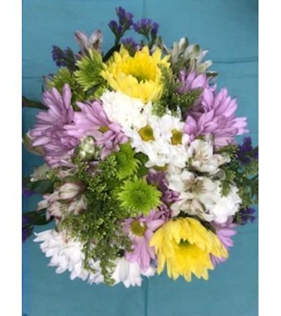 "FlowerWrap ""Comfort"""