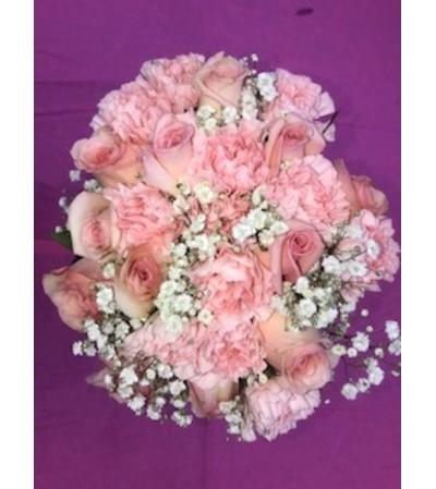 """FlowerWrap """"PINK"""""""