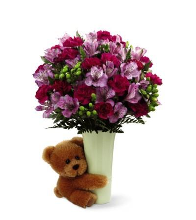 The FTD® Big Hug® Bouquet
