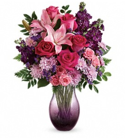 All Eyes On You Bouquet by Teleflora