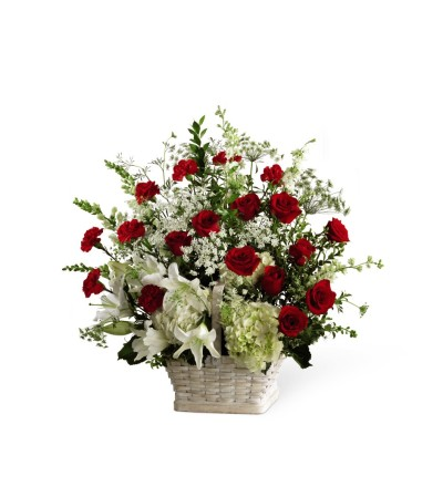 FTD's In Loving Memory™ Arrangement
