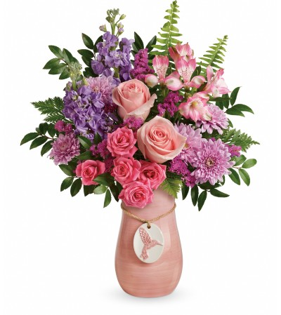 Mother' Day flowers