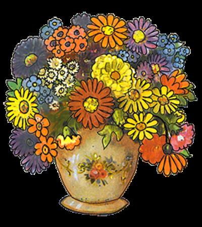Big and Beautiful Florists Choice