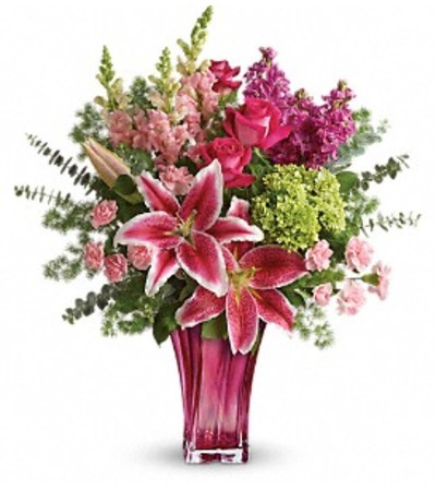 The Spotlight Bouquet