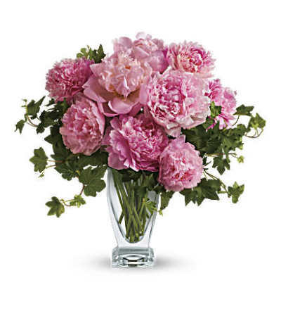 Our Perfect Peonies Limited Time Only