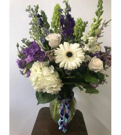 Radiant Lavender