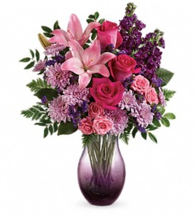 Teleflora All Eyes on You