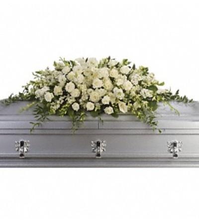 Purity And Peace Casket - T229-3A
