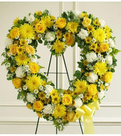 Yellow Heart Tribute