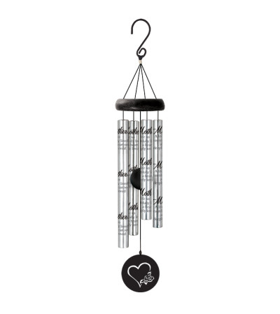 "Mother,  21"", Sonnet Wind Chime"
