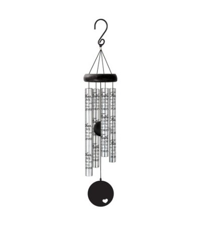 "Father 21"", Sonnet Wind Chime"