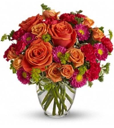 It's So Sweet Bouquet